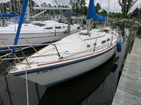 1978 O'day Sloop