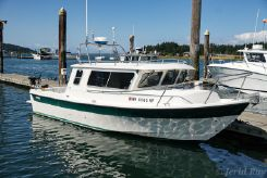2004 Sea Sport Explorer 2400