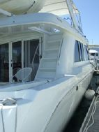 photo of  58' Navigator 5800 Pilothouse Motoryacht