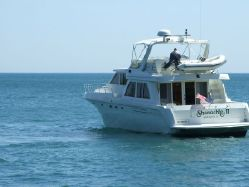 photo of  Navigator 5800 Pilothouse Motoryacht