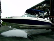 2008 Chaparral 220 SSi