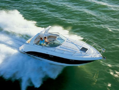 2008 Chaparral 290 Signature Cruiser