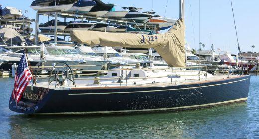 2006 J Boats J/124 J124 J-124 J 124