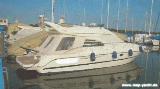 1999 Cranchi Yachts Cranchi Atlantique 40