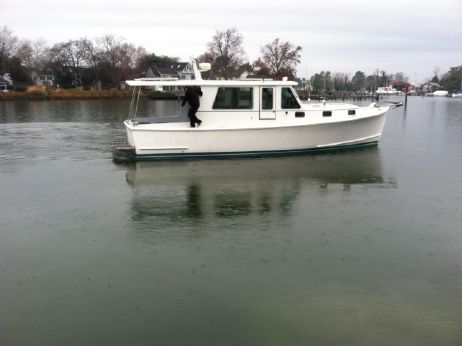 2003 Duffy 38 Hardtop DOWNEAST CRUISER