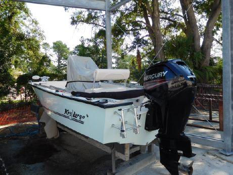 2015 Key Largo 1800