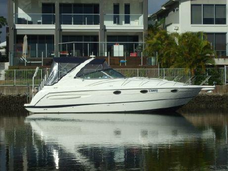 2007 Maxum 3300 SE