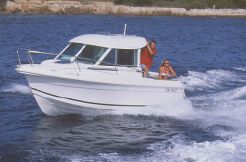 2007 Jeanneau Merry Fisher 625 HB