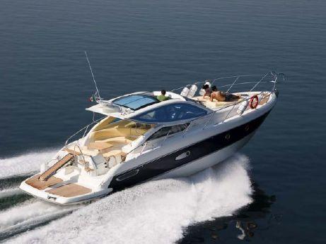 2007 Cranchi Mediterranee 43 HT