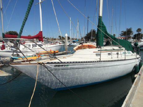 1976 Islander Yachts 36