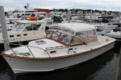 photo of 26' Fortier 26