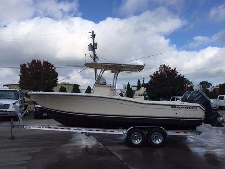 2012 Grady-White 257 Fisherman
