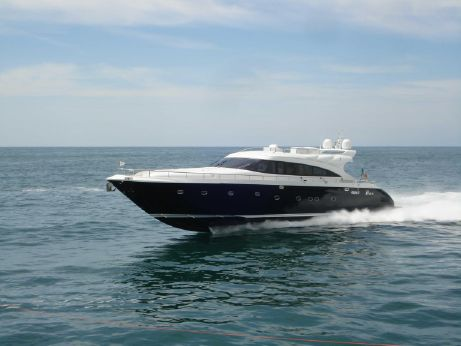 2015 Ab Yachts 92