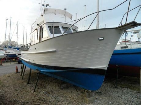 1990 Island Gypsy 32