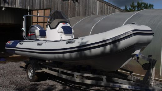 2008 Valiant Ribs V - 570