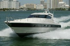 2005 Cayman 58 HT