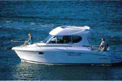 2008 Jeanneau Merry Fisher 805