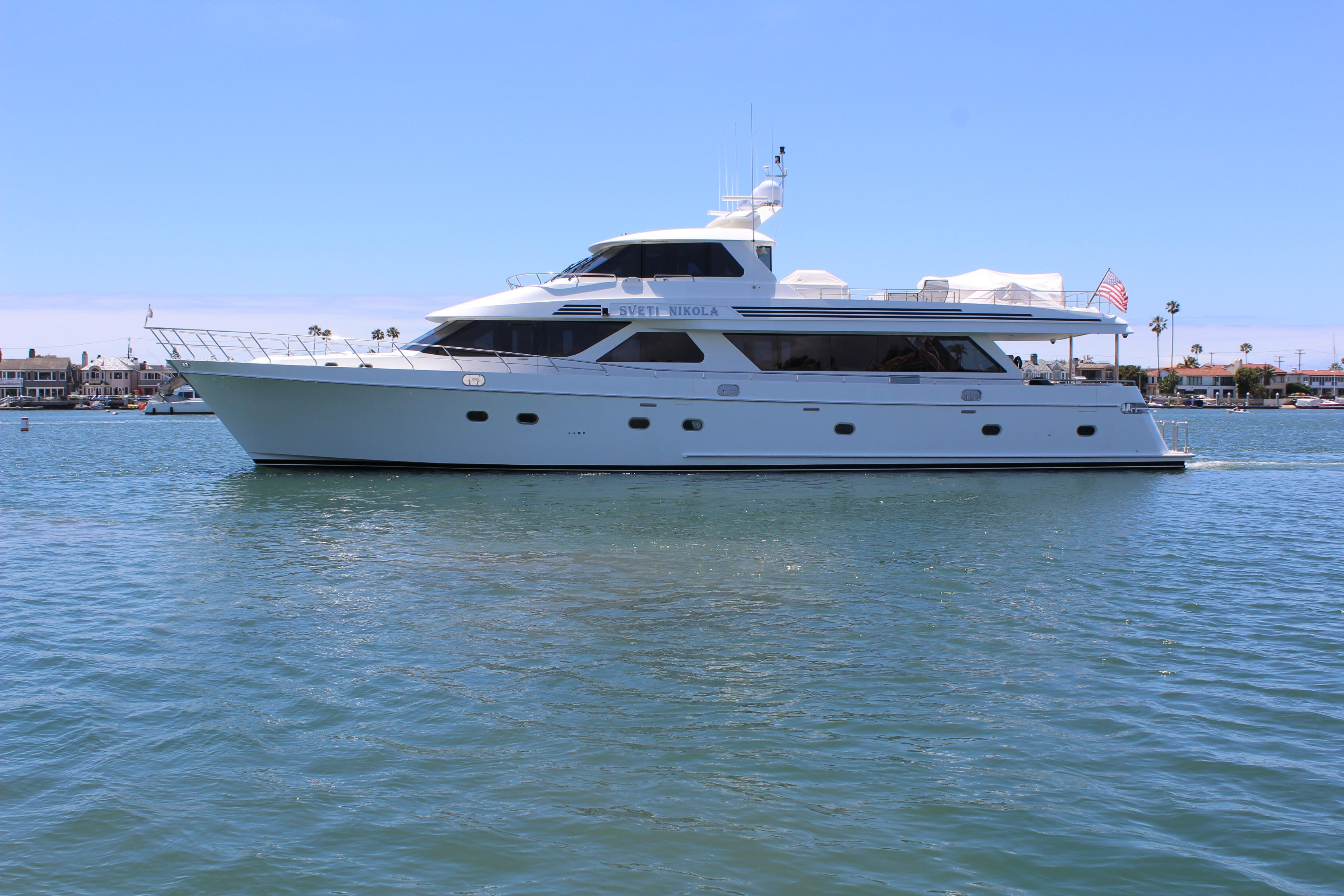 Ocean Alexander New And Used Boats For Sale In California