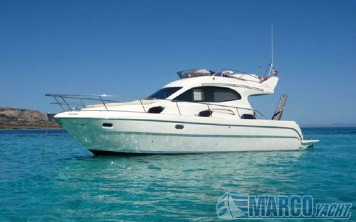 2006 Intermare 35 fly