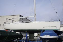 2008 Hanse 400