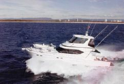 2006 Kingfisher 54 Flybridge