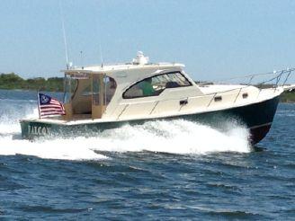 2004 Mainship Pilot Rum Runner II Hard Top