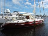 photo of 58' Tayana 58 Deck Salon