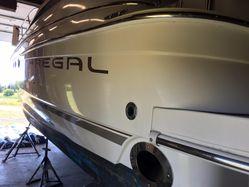 photo of  42' Regal 4260 COMMODORE