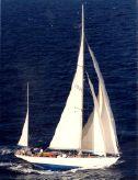 1953 Plym Custom Cruising Yawl