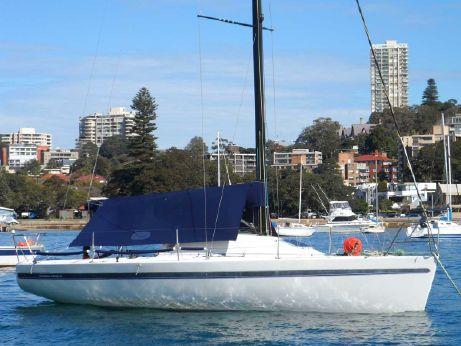2000 Austral Clubman Super 30