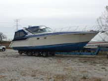 1989 Wellcraft Portofino 43