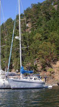 1996 Nauticat 39