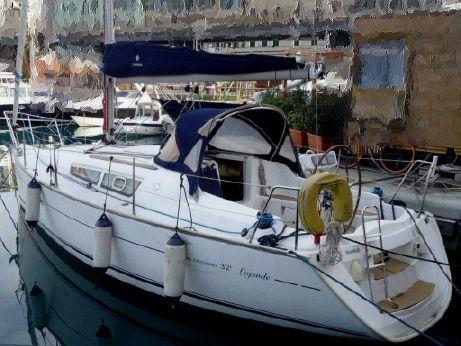 2007 Jeanneau Sun Odyssey 32i Legende