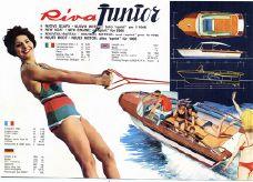 1967 Riva Junior