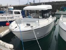 2015 Jeanneau Merry Fisher 695 Marlin