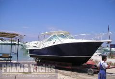 2002 Cabo 31 Express