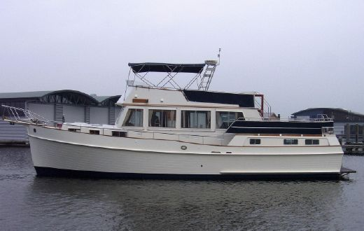 grand banks 49 motoryacht boats for sale yachtworld