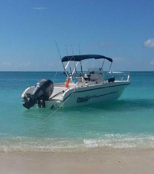 2004 Sea Chaser 2400 CC