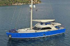 2011 Custom Mural Yachts Custom-Build