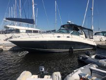 2006 Sea Ray SUNDANCER 340