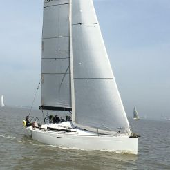 2009 Grand Soleil 43