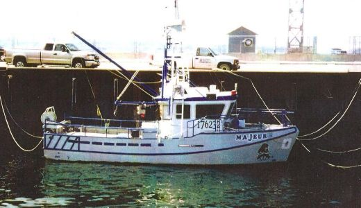 2003 Bnr Inc. Multivalent Fishing