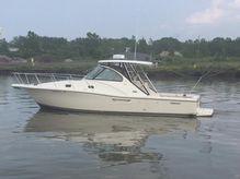 2004 Pursuit 3100 Offshore