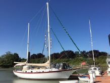 1980 Cheoy Lee Clipper 42 Ketch