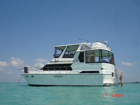 1989 Nova Embassy Sundeck Motor Yacht