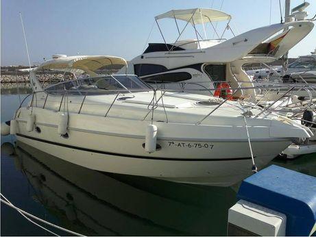 2007 Cranchi Zafiro 34