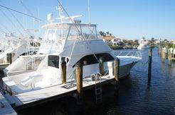 2004 Viking Yachts Convertible