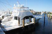 photo of 52' Viking Yachts Convertible