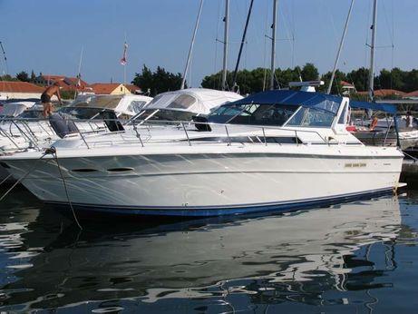1986 Sea Ray 390 EC