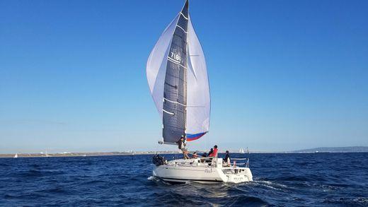 2011 Beneteau First 30